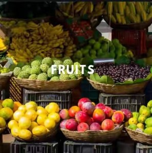 List of Common Nigerian Fruits and Their Benefits