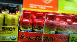 5-Hour Energy side effects