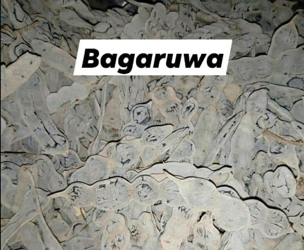 Can I drink bagaruwa water?