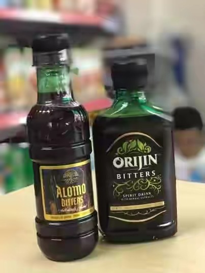 Orijin Bitters vs Alomo Bitters: Similarities and Differences