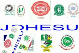 """MBBS holders  should stop using the title """"Doctor"""" - JOHESU"""