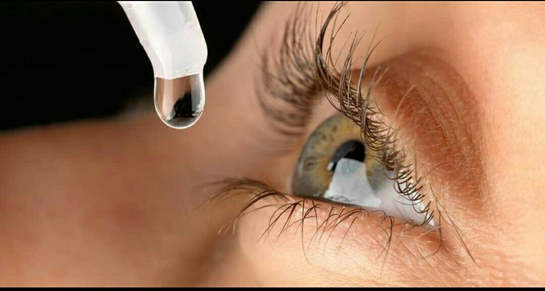 List of eye drops in Nigeria