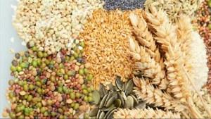 List of carbohydrate foods in Ghana