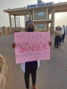 Federal Govt scraps salary for medical house officers and other health interns