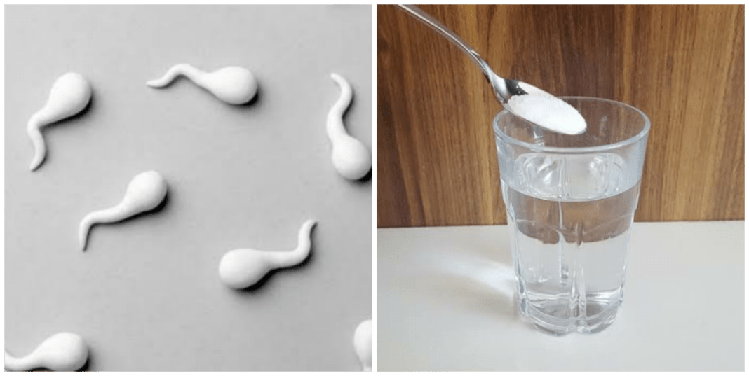 How to wash out sperm to prevent pregnancy