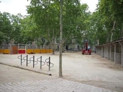 Place Pablo Picasso: Espace Camargue