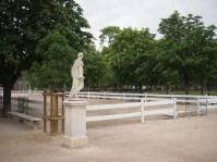 Jardins de la Fontaine: place for horse shows?