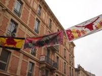 Feria flags