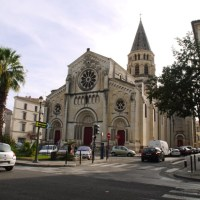 Saint-Paul church of Nîmes