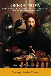 Manciolino - Opera Nova