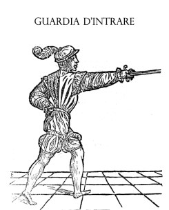 guardia d'intrare