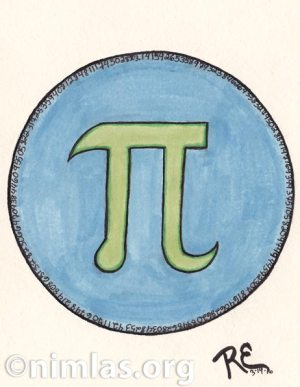 Happy Pi Day 2016 Daily Creativity