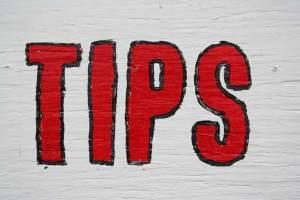 post trade show marketing tips