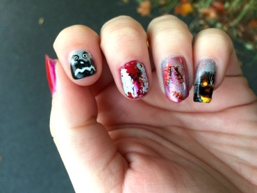 halloween-nails_kuerbis