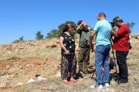 Kullukların yapımı ve AA ile röportajlar