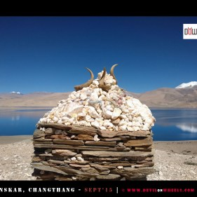 Hindistan_Zanskar - Doğu Hindistan