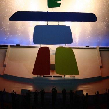 2010 Kış Olimpiyatları amblemi - Vancouver