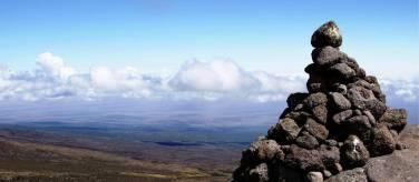 Klimanjaro Dağları (Tanzanya)