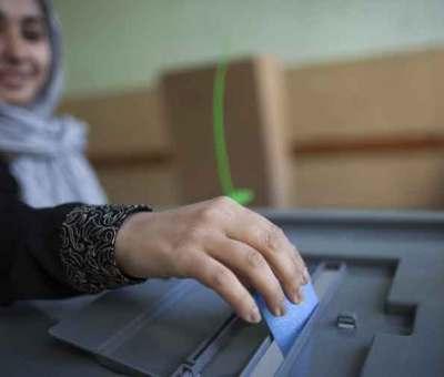 نقش زنان در انتخابات