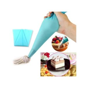 Silicone-Reusable-Icing-Cake-Pastry-Decorating-Piping-Bag