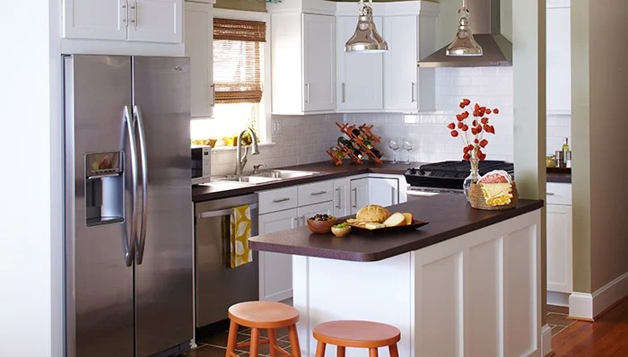 67 Small Kitchen Ideas Images