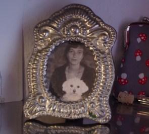 Nina und der Hund (90er)
