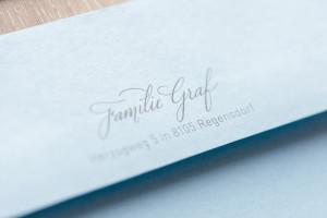 Geburtskarten design on paper Nina Wüthrich Photography 02
