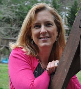Author Heather McCollum
