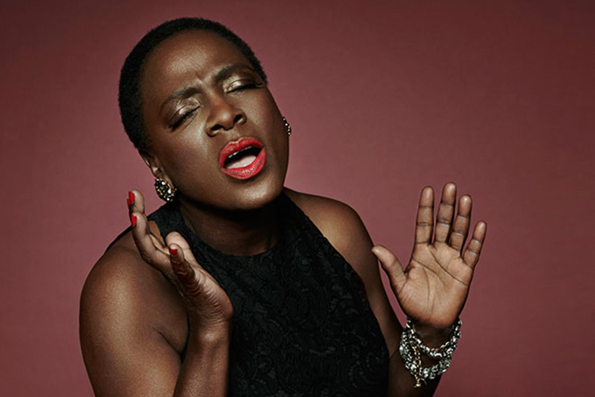 Cole Haan — Sharon Jones & The Dap Kings