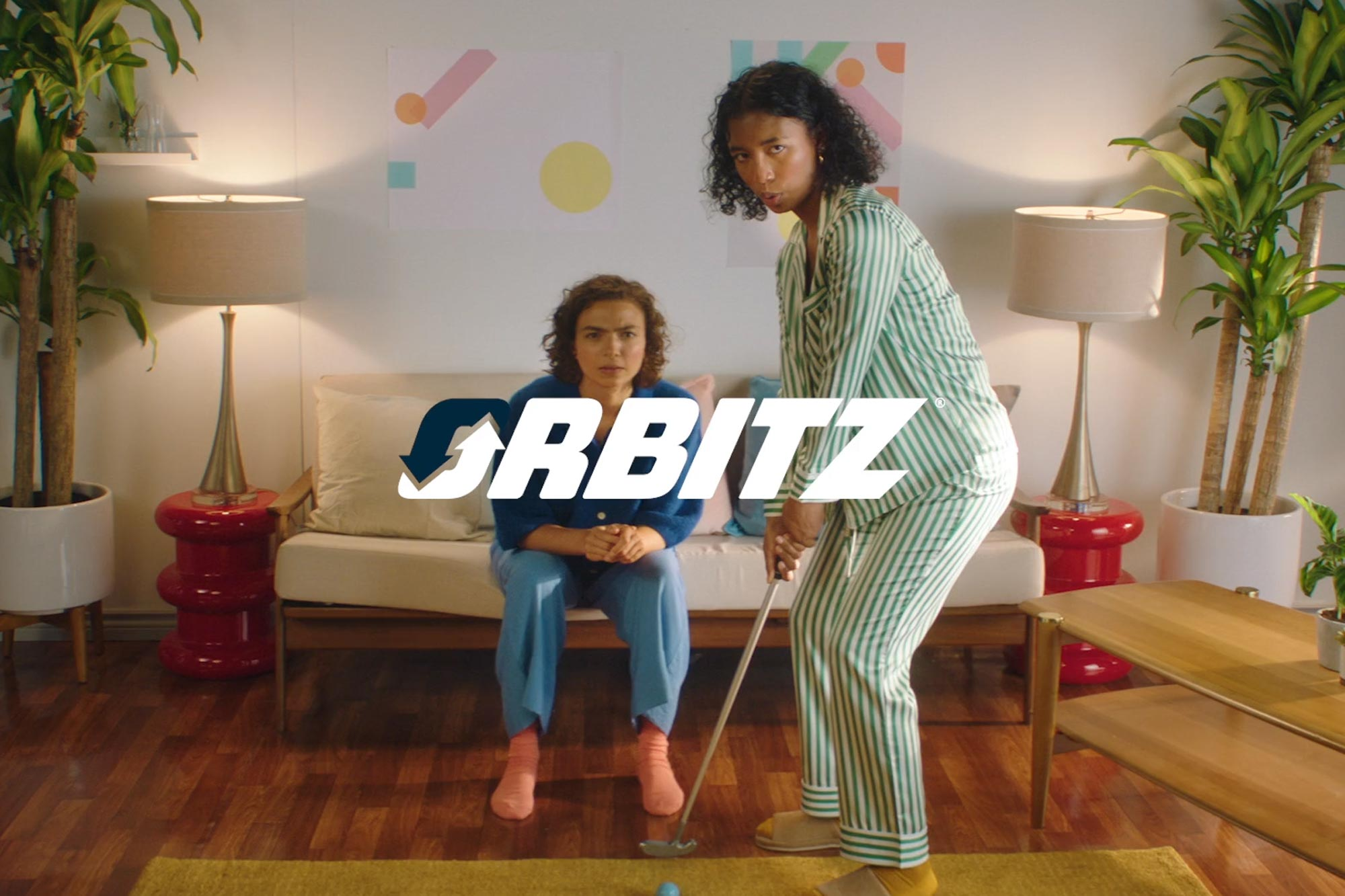 Orbitz — Have To / Want To