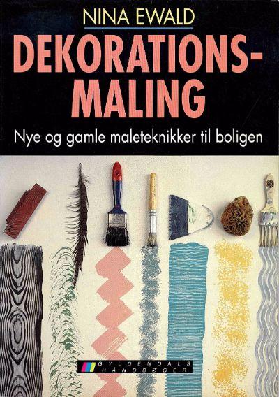 Dekorationsmaling
