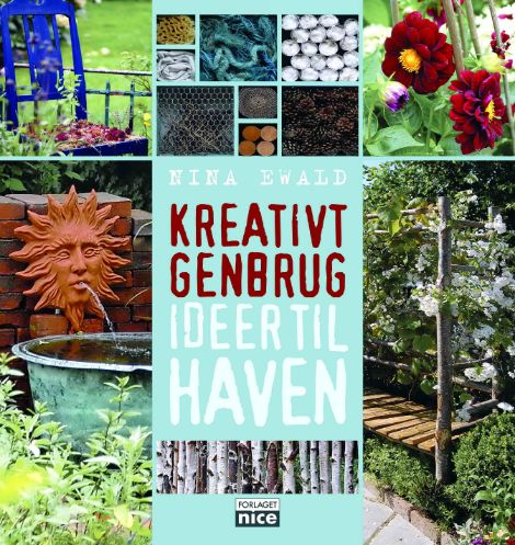 Forside, Kreativt genbrug