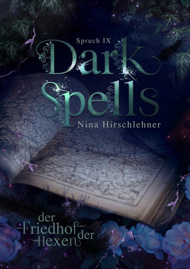 Cover-Reveal: Dark Spells IX
