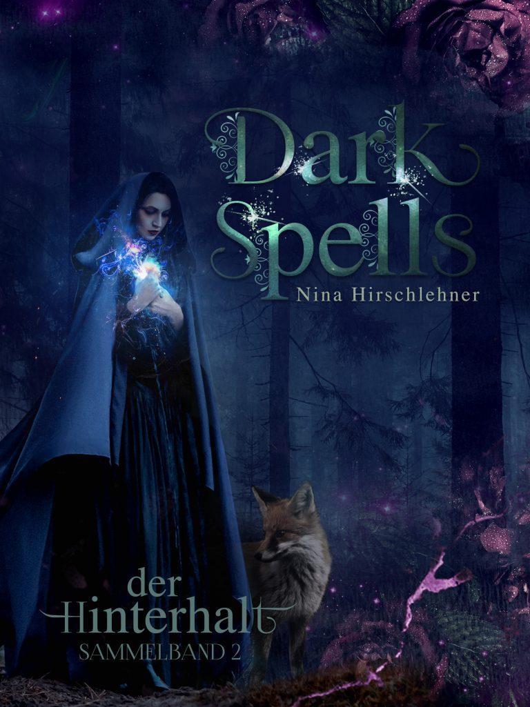 Dark Spells - Staffel 2