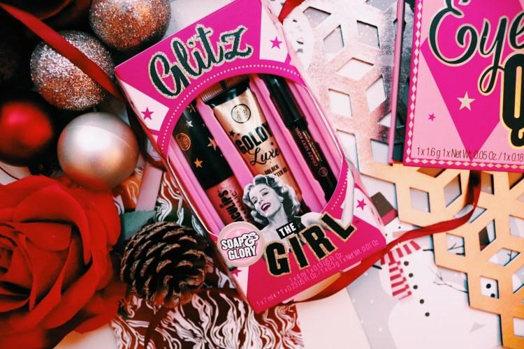 Soap and Glory Glitz The Girl