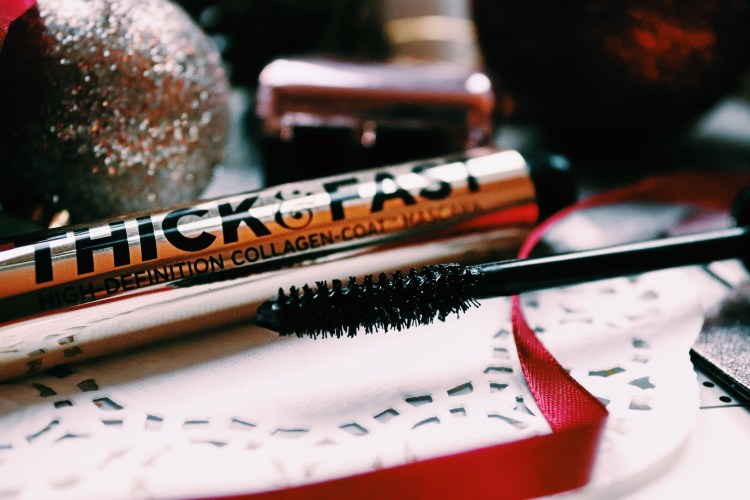 Soap and Glory Thick & Fast Mascara Eye Queen