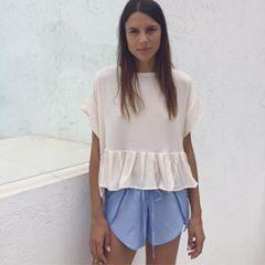 Modelo: Lucia Cordera