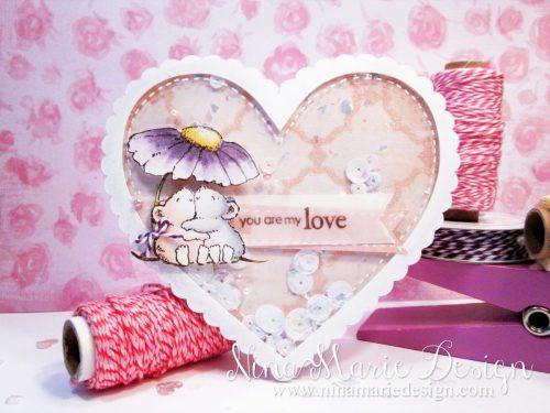 Heart Shaker Card_1