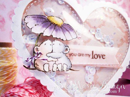 Heart Shaker Card_2