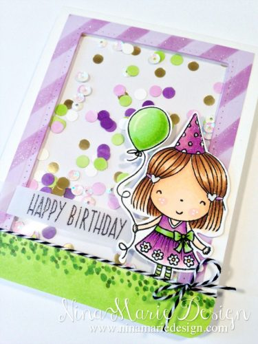 Sweet Mimi Birthday Shaker_1a