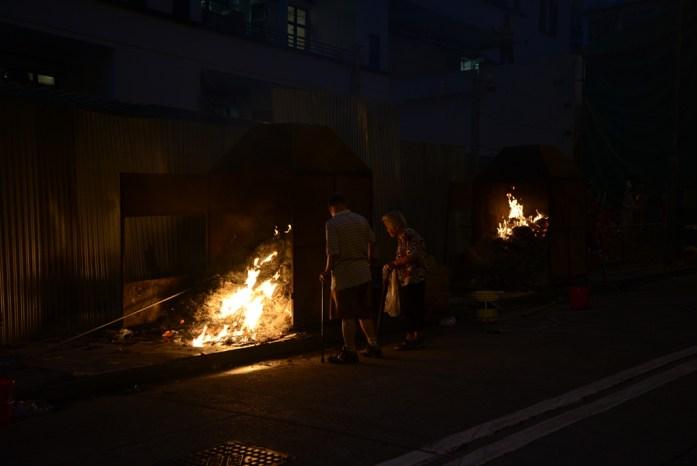 Fire Sheds