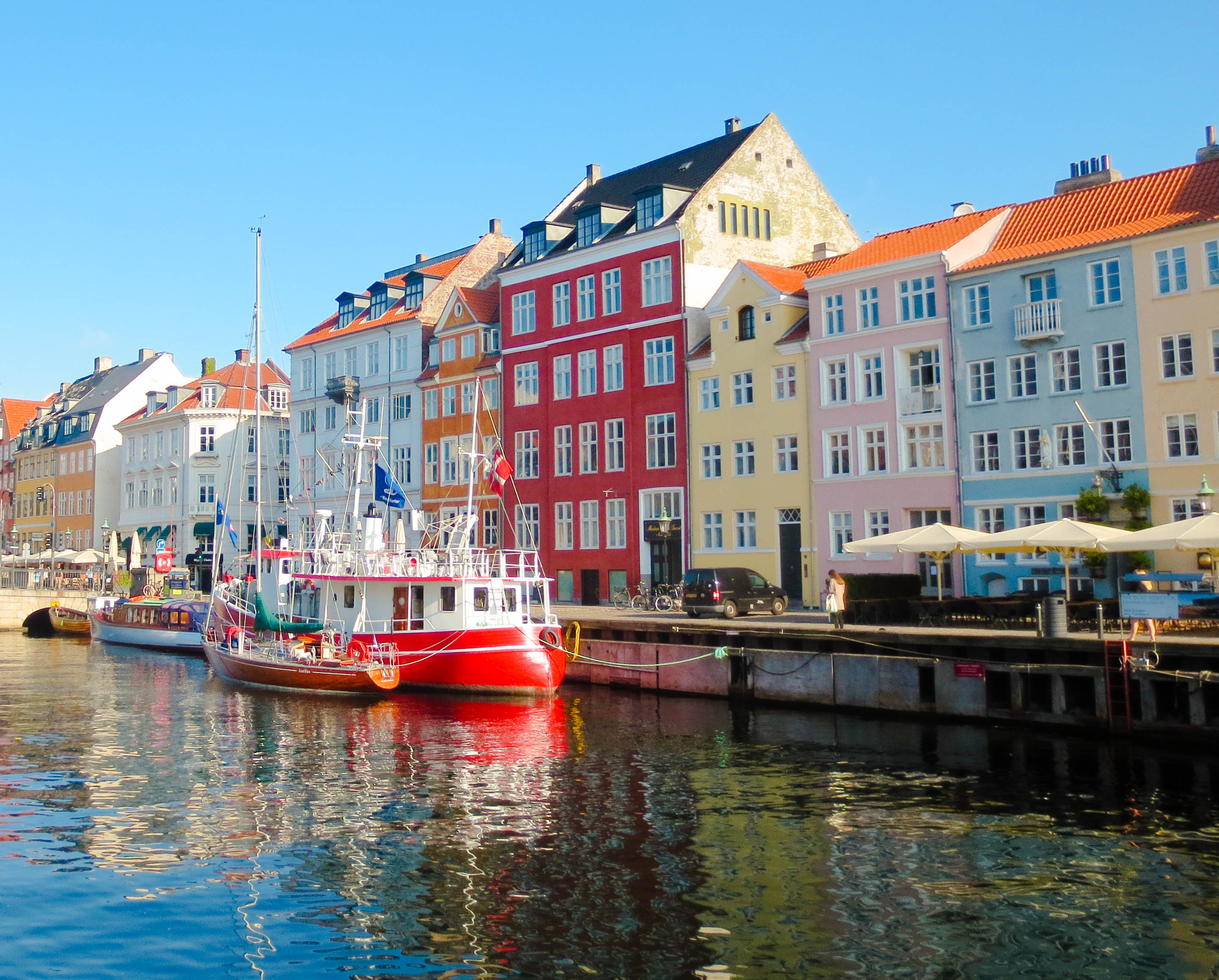 The Perfect 24 Hours in Copenhagen