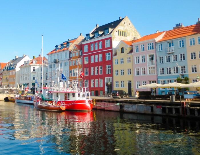 The Perfect 24 Hours in Copenhagen