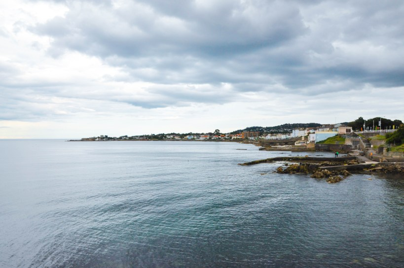 Ireland Day trips from Dublin to Dùn Laoghaire