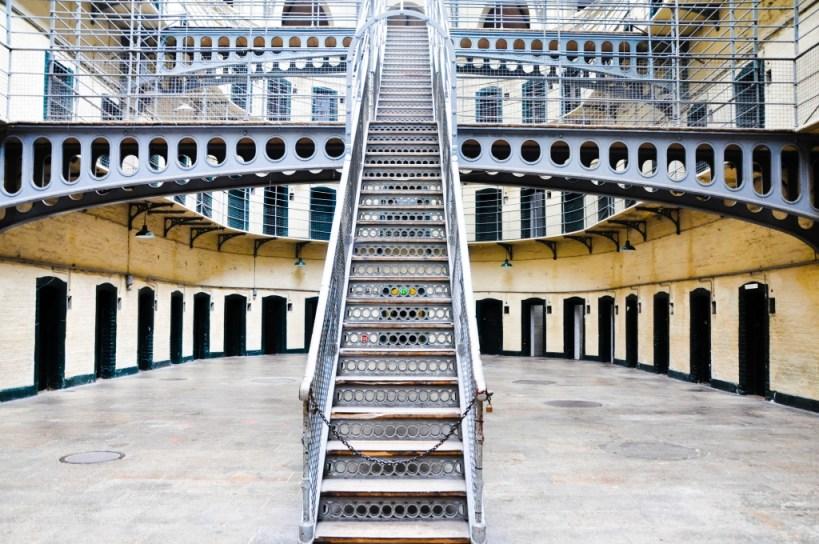 Kilmainham Gaol Dublin