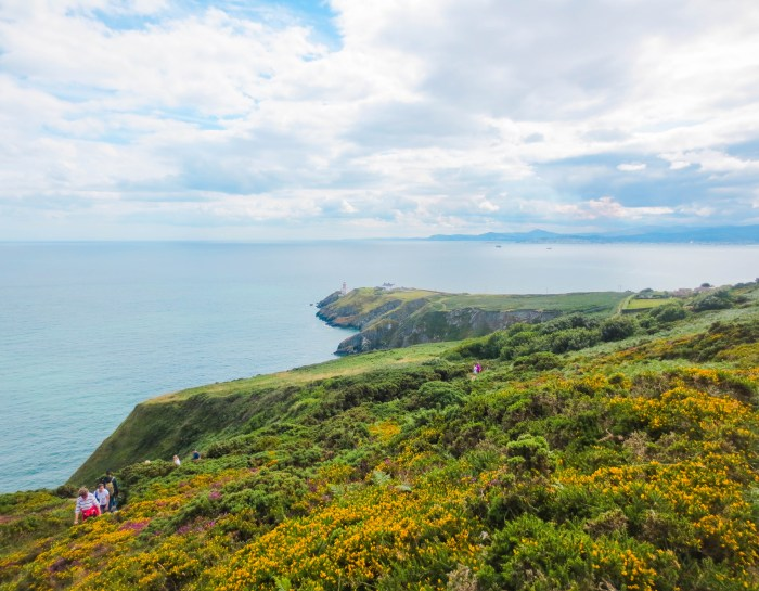 The Best Ireland Day Trips from Dublin