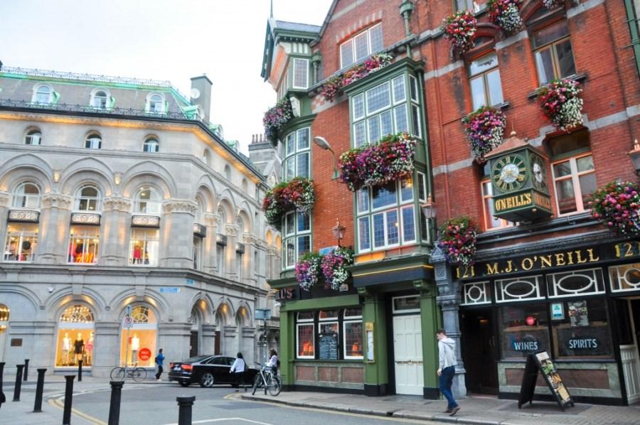Dublin Travel Tips