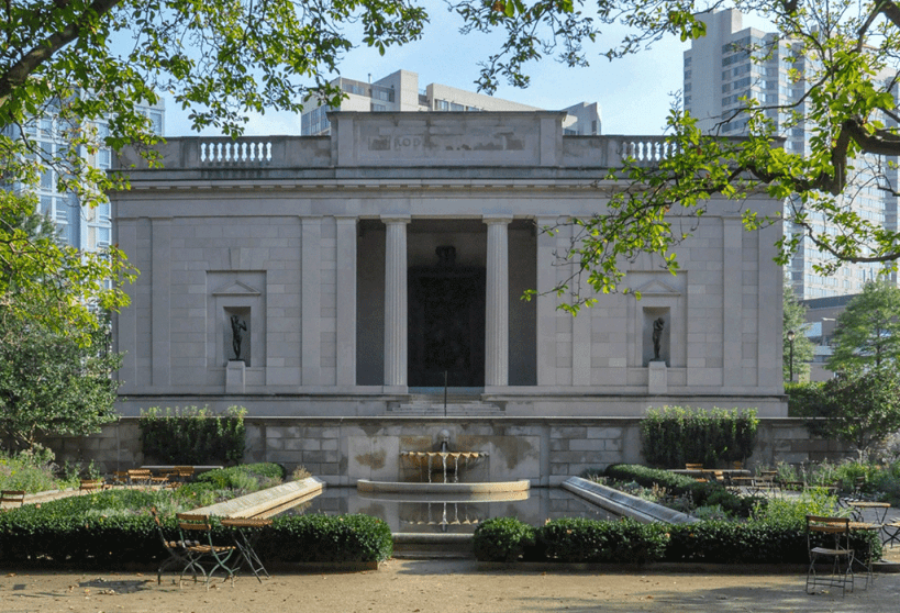The best museums in Philadelphia