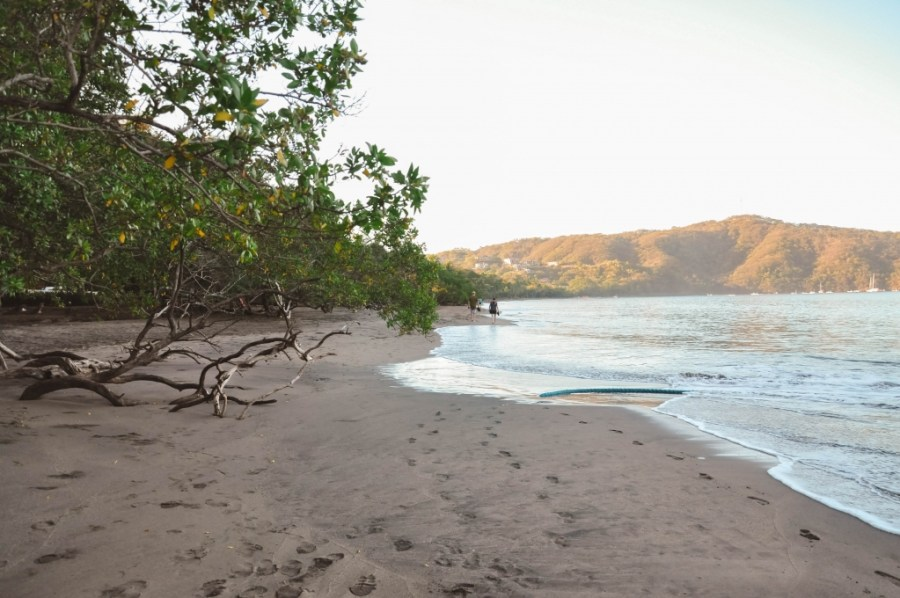 where to stay in Playa Hermosa