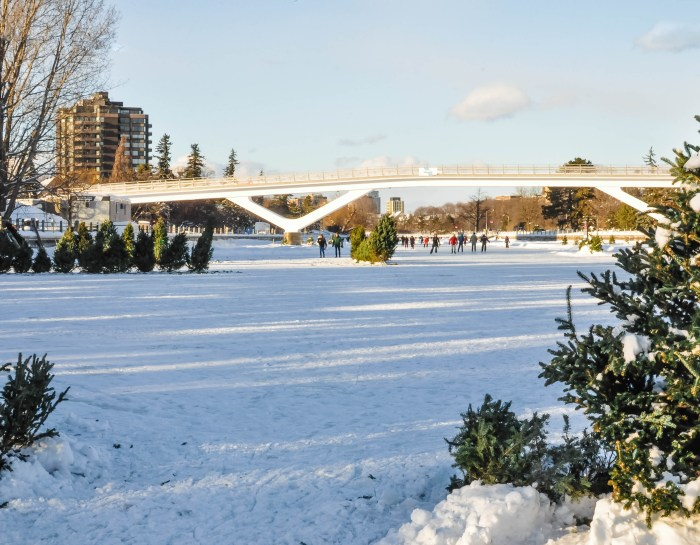 What to Wear in Canada in Winter: Recommendations from a Local